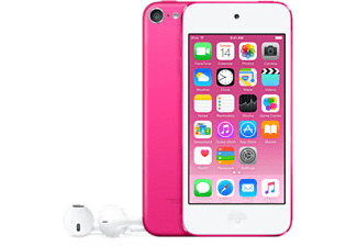 APPLE iPod Touch 32GB Roze