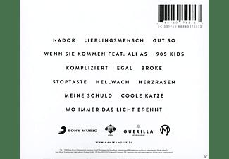 Namika - Nador  - (CD)
