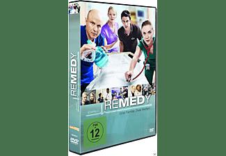Remedy - Eine Familie. Zwei Welten. - Staffel 1 DVD