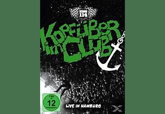 Serum 114 - Kopfüber Im Club Live  - (CD + DVD Video)