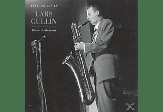 Lars Gullin - GULLIN LARS 10 - 1951-54 MORE SIDEMAN  - (CD)