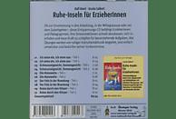 Ralf Kiwit - Ruhe-Inseln Für Erzieherinnen - (CD)