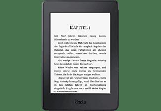 KINDLE PAPERWHITE mit Spezialangeboten  4 GB WLAN und USB E-Book Reader Schwarz