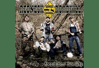 Redneck Roadkill - Moonshiners' Base Camp  - (CD)