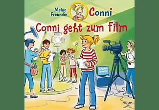 Conni - 46: Conni geht zum Film  - (CD)