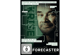 The Forecaster DVD