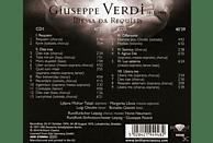 RSOL/Rundfunkchor Leipzig - Messa Di Requiem [CD]