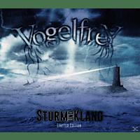 Vogelfrey - Sturm Und Klang (Ltd.Digipak) [CD]