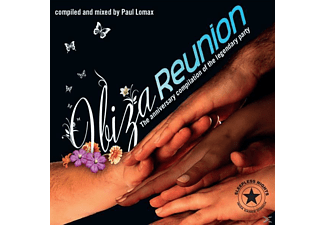 VARIOUS - Ibiza Reunion  - (CD)