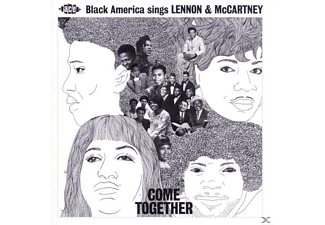 VARIOUS - Come Together-Black America Sings Lennon & Mccartney - (CD)