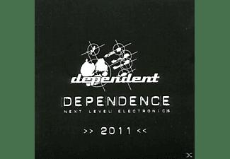 VARIOUS - Dependence Vol.4-2011  - (CD)