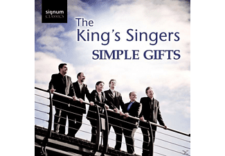 The King S Singers - Simple Gifts - (CD)