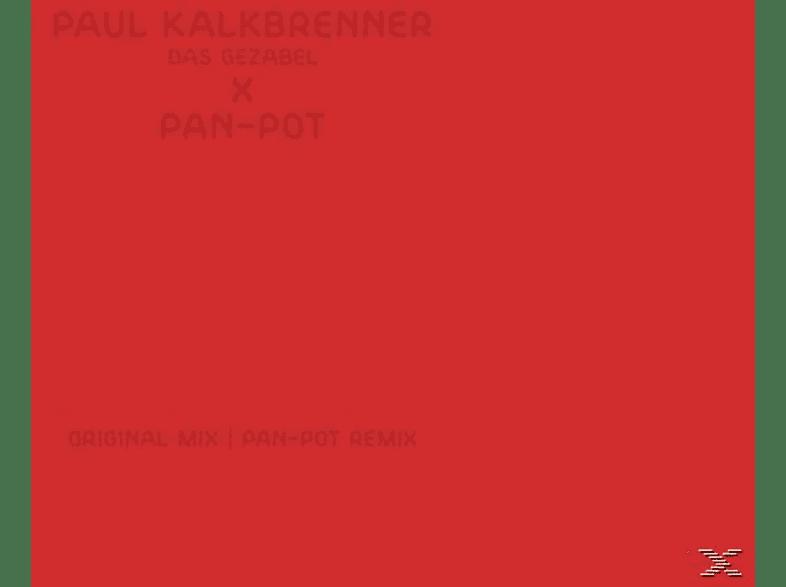 Paul Kalkbrenner - Das Gezabel (Pan-Pot Remix) [LP + Download]