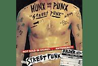 Hunx And His Punx - Street Punk [Vinyl]