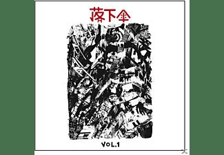 VARIOUS - Fabric Safety Apparatus Vol.1 (2x12'')  - (Vinyl)