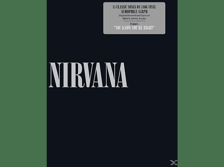 Nirvana - Nirvana Vinyl
