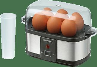 STEBA Eierkocher EK 3 Plus Eierkocher(Anzahl Eier: 6)
