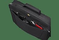CASE-LOGIC VNCI217 Case Notebooktasche, Umhängetasche, 17.3 Zoll, Schwarz