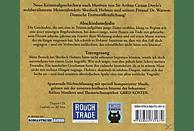 Holmes Sherlock - Sherlock Holmes - Aus den Tagebüchern von Dr. Watson: Abschiedsmelodie / Totengesang - (CD)