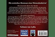 Rotlicht - Rotlicht: Die Teuerste Hure der Stadt & Du sollst sündigen! - (CD)