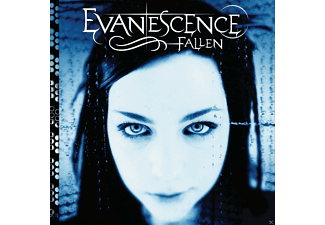 Evanescence - Fallen  - (CD)