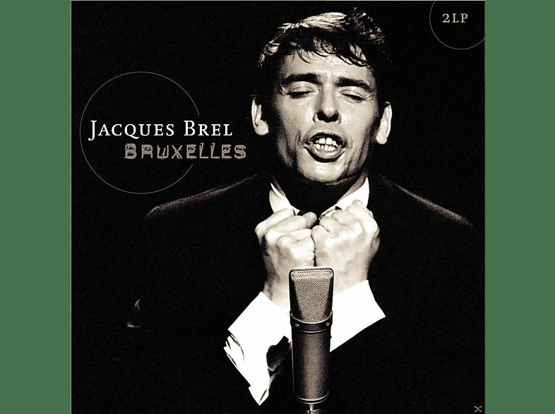 Jacques Brel - Bruxelles [Vinyl]