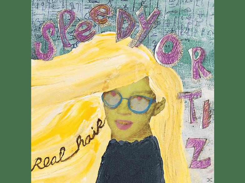 Speedy Ortiz - Real Hair Ep [Vinyl]