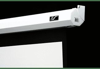 ELITE SCREEN Electric 106 NX Spectrum Series Elektrische Leinwand (106 Zoll) inkl. Fernbedienung