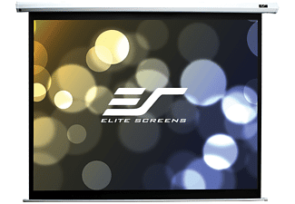 ELITE SCREEN Electric 106 NX Spectrum Series Elektrische Leinwand (106 Zoll) inkl. Fernbedienung