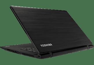TOSHIBA Satellite C70-C-182, Notebook mit 17,3 Zoll Display, Intel® Core™ i3 Prozessor, 4 GB RAM, 1 TB HDD, HD-Grafik 5500, Schwarz