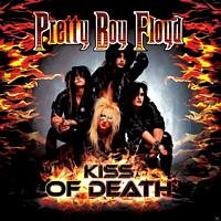 Pretty Boyd Floyd - Kiss Of Death [Vinyl]