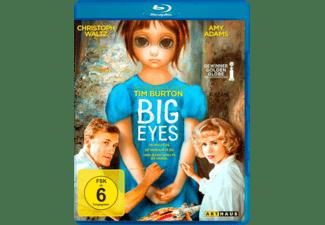 Big Eyes - (Blu-ray)
