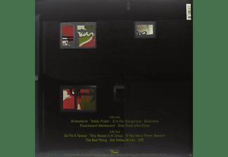 Arctic Monkeys - Favourite Worst Nightmare  - (Vinyl)