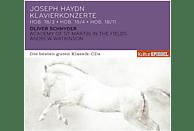 Oliver Schnyder, Andrew Watkinson, Academy of St. Martin in the Fields - Die Besten Guten-Piano Concertos [CD]