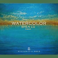 Shen Lu - Watercolor [CD]