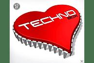VARIOUS - Techno Box [CD]