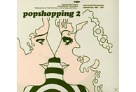VARIOUS - Popshopping Vol.2 [CD]