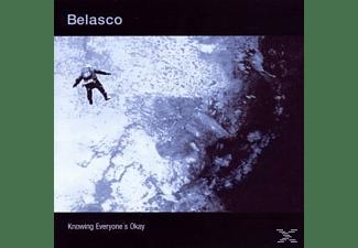 Belasco - Knowing Everyones Okay  - (CD)
