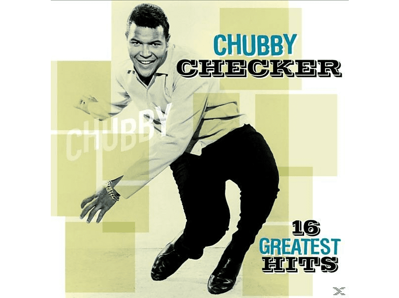 Chubby Checker - 16 Greatest Hits [Vinyl]