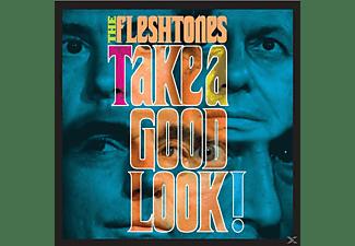 The Fleshtones - Take A Good Look  - (CD)