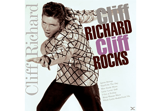 Cliff Richard - Cliff Rocks  - (Vinyl)