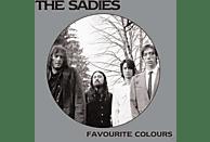 The Sadies - Favourite Colours [CD]