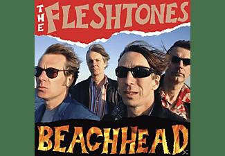 The Fleshtones - Beachhead  - (CD)