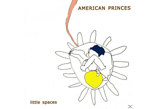 American Princes - Little Spaces - (CD)
