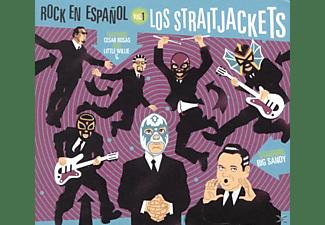 Los Straitjackets - Rock En Espanol Vol. 1  - (CD)