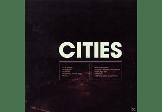 Cities - CITIES  - (CD)