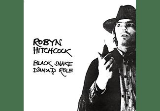 Robyn Hitchcock - Black Snake Diamond Role  - (CD)