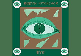 Robyn Hitchcock - Eye  - (CD)