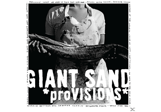 Giant S - Provisions  - (CD)
