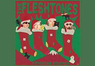 The Fleshtones - Stocking Stuffer  - (CD)